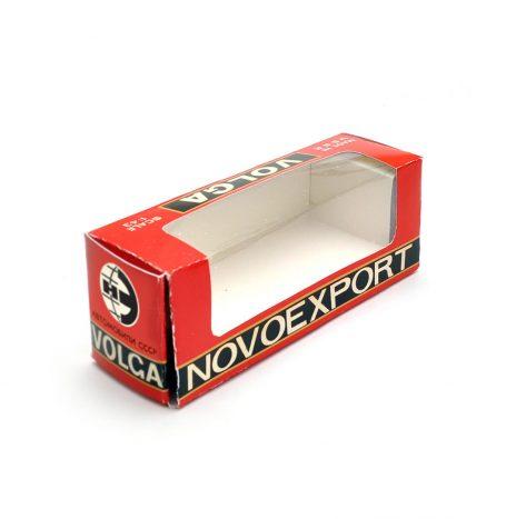 Коробка для А13 А14 Novoexprt Волга 24 2402