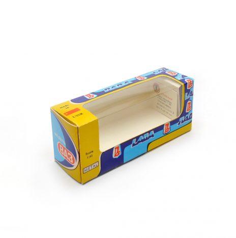 Коробка для LADA ЛАДА Ваз 2101 2102 а9 а11