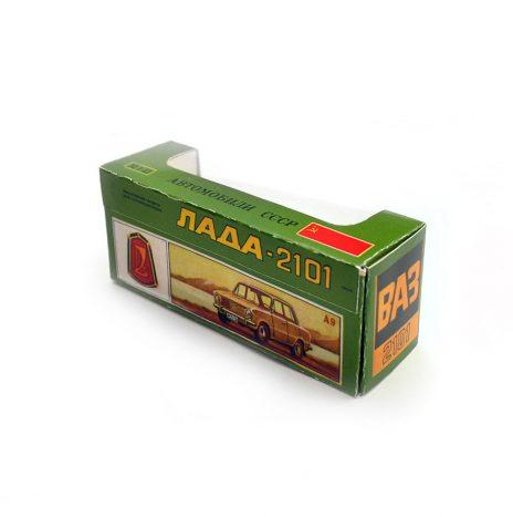 Коробка для А9 ВАЗ 2101 ранняя