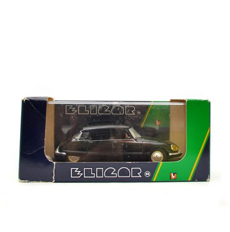 ELIGOR 1119 Citroen DS 21 1967 Berline