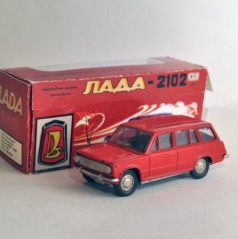 ВАЗ 2102 а11 ранний багажник