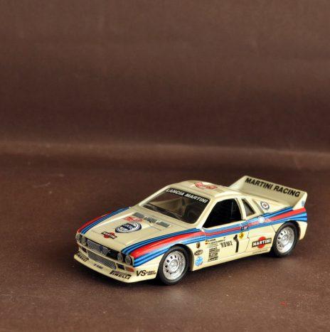 SOLIDO 1205 Lancia Rally 06-83